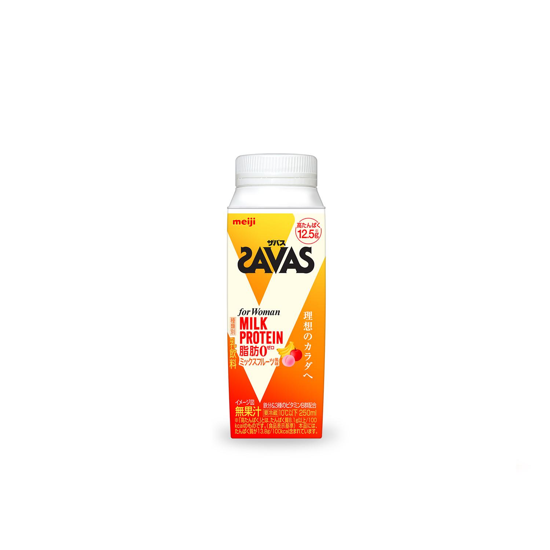 SAVAS FOR WOMANのデザイン